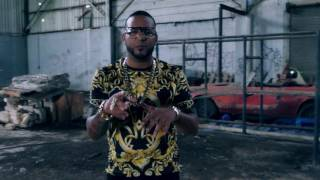 Chino El Negro Ft El Sica – Cuidao (Video Oficial)