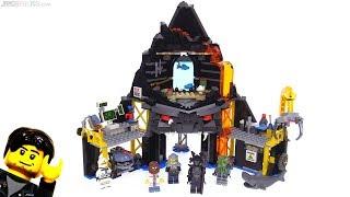 LEGO Ninjago Movie Garmadon