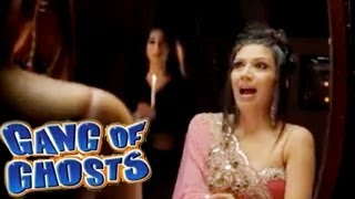 Gang Of Ghosts Official Theatrical Trailer | Sharman Joshi, Anupam Kher, Meera Chopra & Mahie Gill