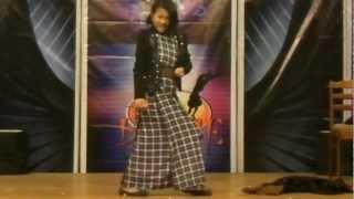 dance khoray dance