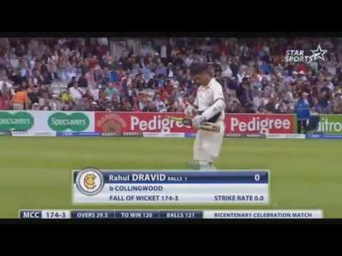 Mcc  Marylebone Cricket Club  vs Row XI  Rest of the World XI  Full Highlights - YouTube Alternative Videos Watch & Download