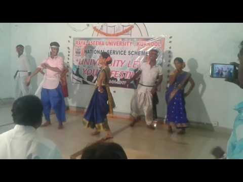 Beautiful  Manduloda ori mandhuloda song at  SRDC