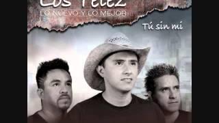 ME ESTAS VOLVIENDO LOCO-LOS TELEZ(ALBUM TU SIN MI)