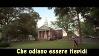 WAR ROOM and heard Miss Clara's prayer    con sottotitoli in italiano