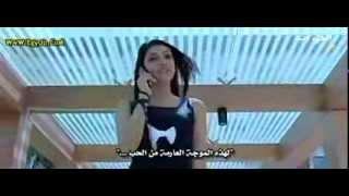 أغنية النجم allu arjun من فلم أريا العاشق المجنون مترجمة