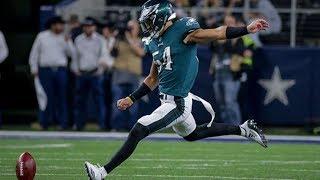 NFL Non-Kickers Kicking   Part 2