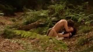 Kahlan and Richard-Forbidden Love