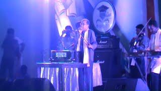 Din Jay Kotha Thake | Subir Nandi | ১ম সমাবর্তন, জাতীয় কবি কাজী নজরুল ইসলাম বিশ্ববিদ্যালয় | JKKNIU