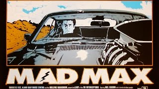 Mad Max (Now & Then):