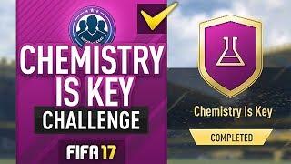 ОТВАРЯМ TOTS PLAYER   SBC Chemestry is key