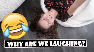 Why Are We Laughing? 😂 (WK 380.6) | Bratayley