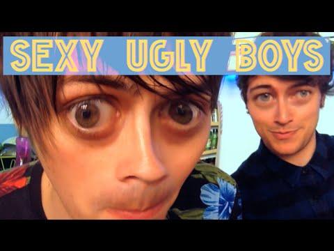 SEXY UGLY BOYS