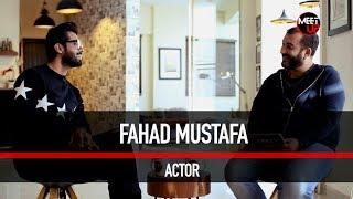 Meet Up with Sohail Javed - Fahad Mustafa - Episode 1 - Jawani Phir Nahi Ani - 2 - Jeeto Pakistan
