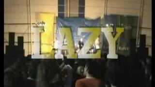 lazyband - LAZY - DVD intro