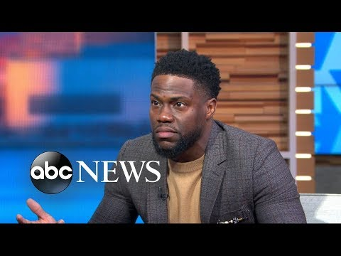 Kevin Hart says he s not hosting the Oscars this year