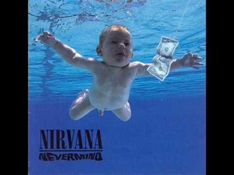 Nirvana - In Bloom