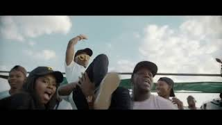 Master KG - Skeleton Move [Feat. Zanda Zakuza]