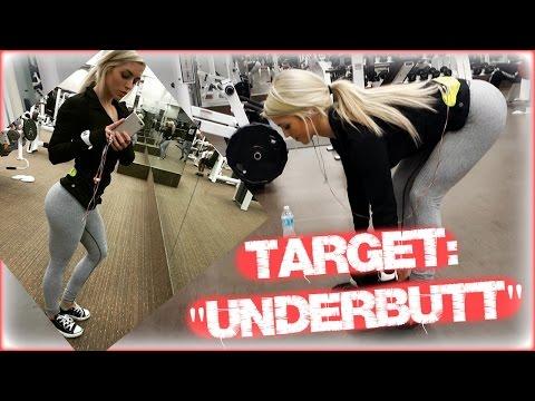 Targeting: Underbutt