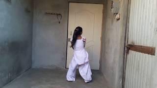 Sapna Choudhary Song  Badli Badli Laage on Dance by Sakshi Sharma