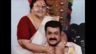 Protect your mom - Mohanlal