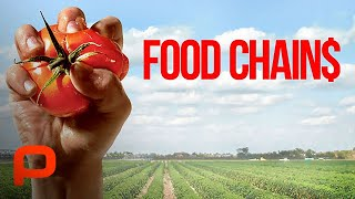 Food Chains (Full documentary) in Spanish and English