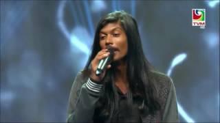 Maldivian Idol Season2 - Bob & Shalabee Duet