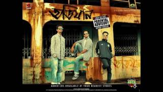 Ovijaan - Jhumka ft Mashfiq CDL