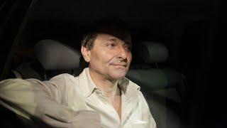 Brazil president signs extradition order for Italian ex-militant Battisti