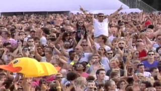 Balearic Soul vs Ricky L - BORN AGAIN  - BABYLONIA Balearic Soul Party Mix@ Extrema 2010