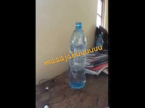 wanachuo wa butimba wakifanya yao