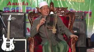 Pengajian KH MUHAJIR & BALADA Music Di Sukorejo Cah TeamLo Punya