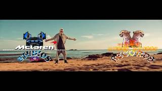 Yandel - Mi Combo Ft Lacrim (Vídeo Clip No Oficial) [HD]™