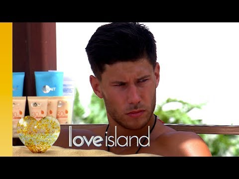 Xxx Mp4 FIRST LOOK Jack Moves On And Two Islanders Are Gone Love Island 2018 3gp Sex