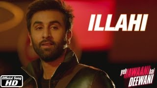 Illahi - Yeh Jawaani Hai Deewani | Ranbir Kapoor, Deepika Padukone