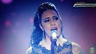 Samantha Ayara canta