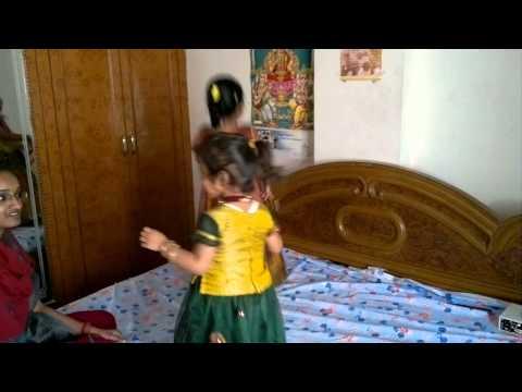 45 Feb-2012-01 Srivika & Akshara at Sunita aunty home (2).mp4
