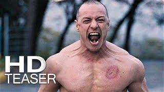 VIDRO   Teaser Trailer (2019) Legendado HD