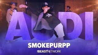 "Smokepurpp - ""AUDI"" | Julian DeGuzman Choreography | IMMASPACE Class"