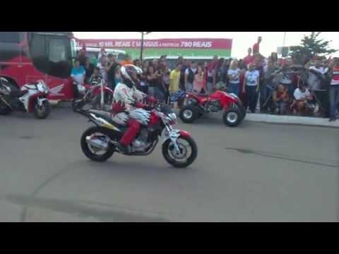Equipe Força E Ação 17º Encontro Nacional de Motociclistas de Itaboraí 2013