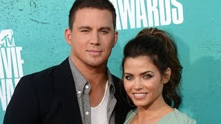 Strange Things About Channing Tatum's Marriage