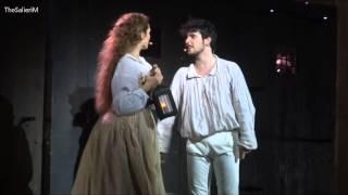 [LIVE] Poursuite à la Bastille, Olympe libère Ronan (Camille Lou, Louis Delort, 1789)