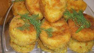 کوفته سیبزمینی Potato Kofta | Koofte Sibzamini