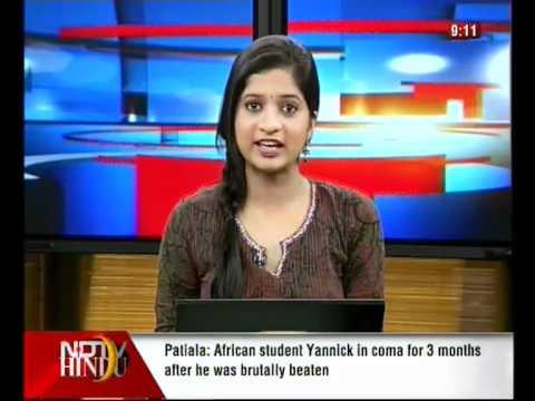 NEWS TONIGHT NDTV HINDU 090712 2 3
