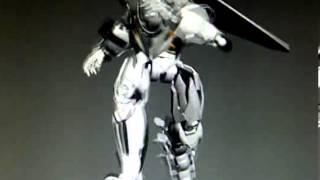 Lilo Rigging (Robot)