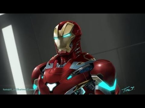 Xxx Mp4 Ironman 4 Upcoming Movie Official Trailer 3gp Sex