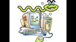 طريقة أختبار مدي فاعلية برنامج الحماية (ANTI-VIRUS) في جهازك | برنامج فيروسات