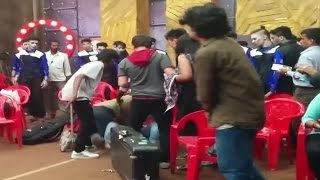 Fight Prank on Indian TV for First Time! India