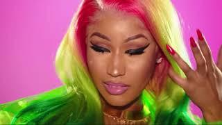 Nicki Minaj - Barbie Dreams Video (no music/sorted by outfit)