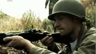 History Channel World War II - Shootout Guadalcanal