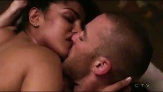 Priyanka Chopra Sex Scene in Quantico Season 2